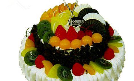 卡萨蛋糕(合肥学院店)