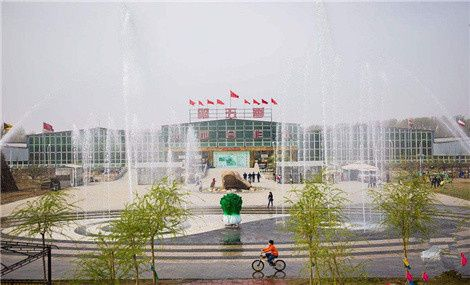 第五季龙水凤港生态农场