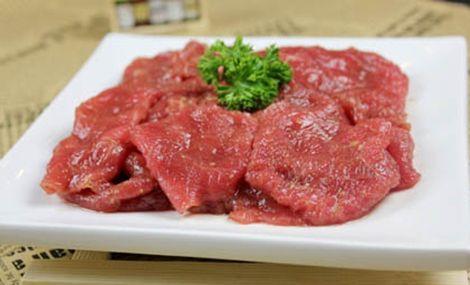 汉釜宫韩式烤肉店(千峰路店)