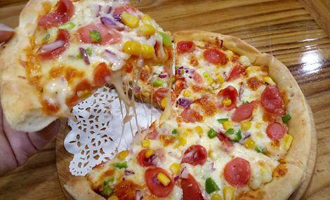萨公主披萨 - 大图