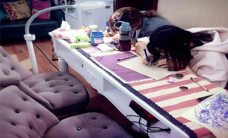 爱米美甲工作室