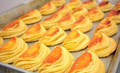 泰国榴莲酥