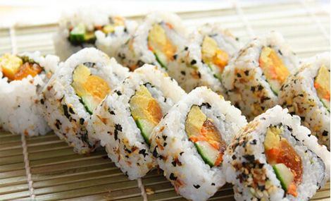 Q米寿司 - 大图