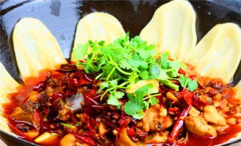 梁氏土菜馆