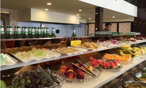 京成一品烤涮一体自助餐厅