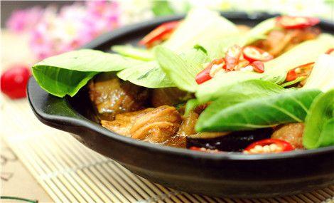 黄焖鸡米饭(延安路店)