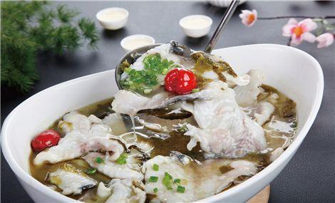 川人百味(威海威高店)