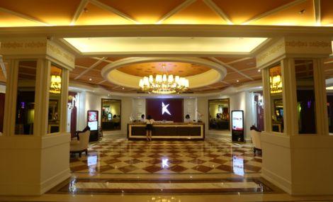 K-SHOW主题KTV(城市广场店)