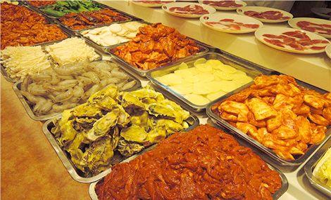 北京汉丽轩烤肉超市 - 大图