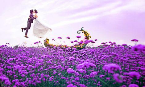 V1婚纱摄影工作室