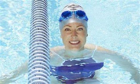 人济健身游泳馆 - 大图