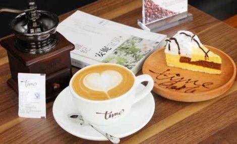 研磨时光咖啡