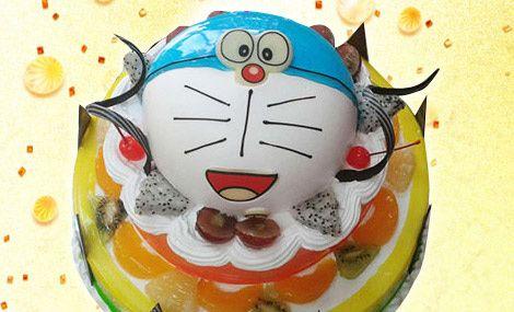 麦鲜玛得莉蛋糕(内坑店)