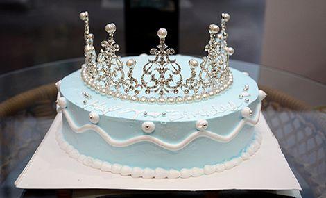 美乐蛋糕城