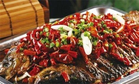 小林酸菜鱼