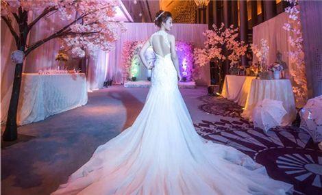 艾维拉新娘造型婚纱馆