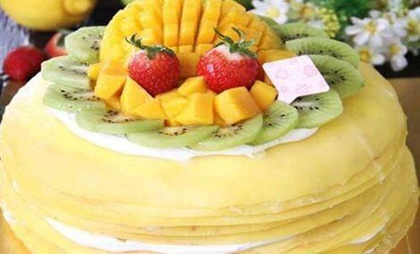 天乐蛋糕坊(高埗店)