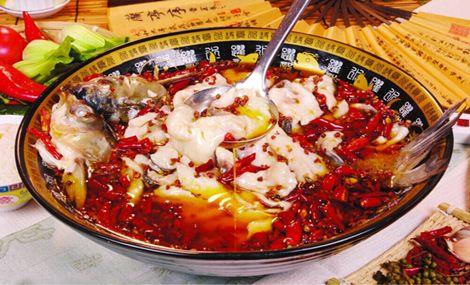 食全酒美新派川菜馆