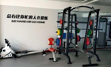 TH健身工作室