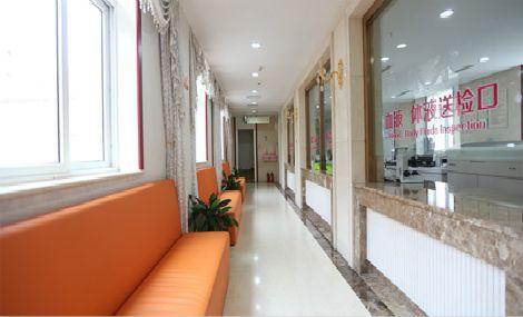 北京凤凰妇儿医院 - 大图