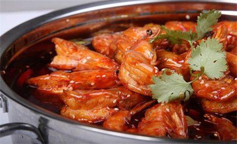 虾吃虾涮(三里屯至尊店) - 大图