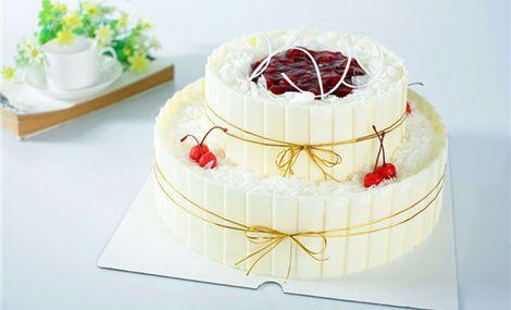福禄寿蛋糕店