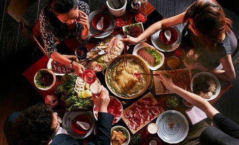 赤火锅餐厅 - 大图