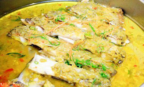 葛洲坝三峡情美食百汇自助餐厅