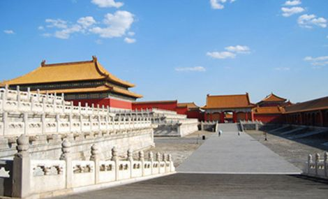 中国和平国际旅行社 - 大图