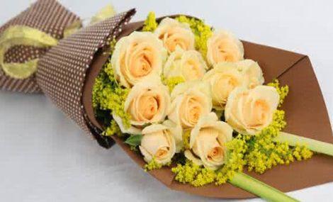 米兰鲜花 - 大图
