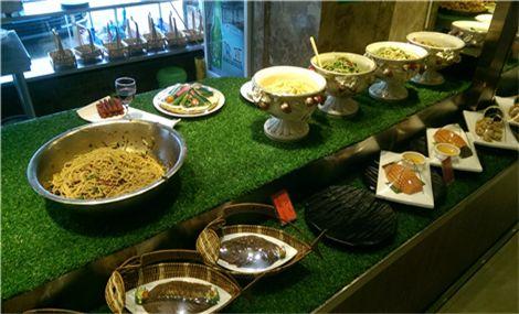 百饺庄饭店