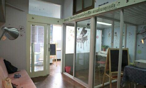 琴迹文化培训(江苏路店)