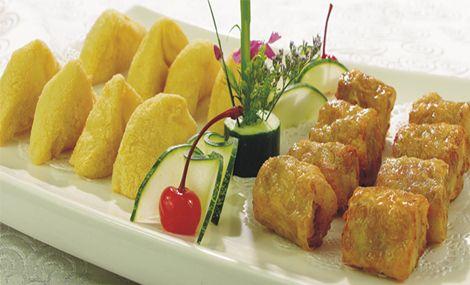 今朝潮州菜馆