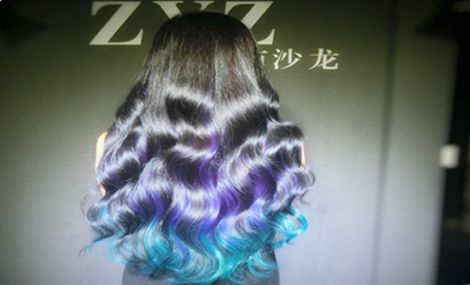 ZYZ城市沙龙(恒宇国际店)