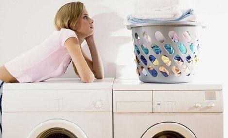 诗奈尔洗衣馆
