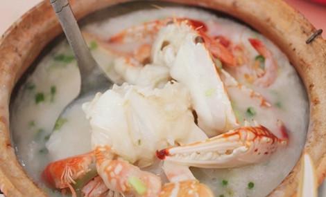 潮味砂锅粥(金沙洲店)