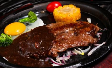 吉布鲁牛排海鲜自助餐厅(时代天街店)