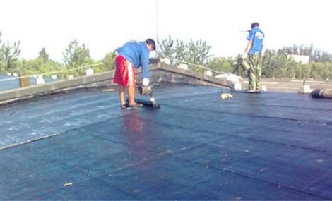 雨季防水专家