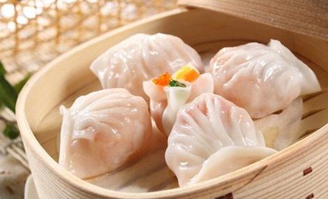 阿里婆婆水晶饺(凤亭路店)