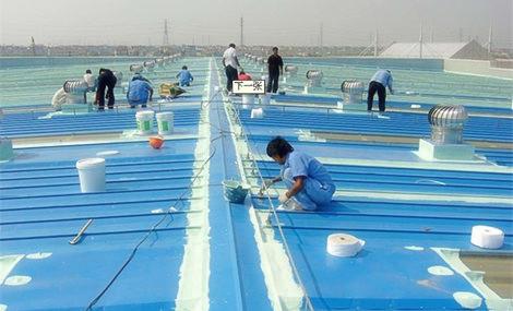 青岛尚洁房屋维修团队