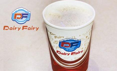 Dairy Fairy冰淇淋(鸡西店)
