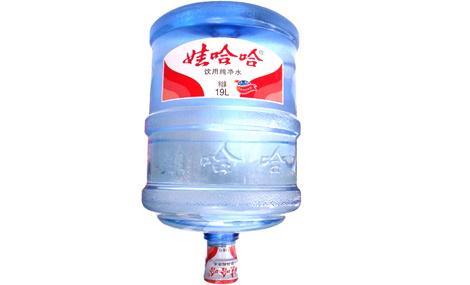 凯川桶装水