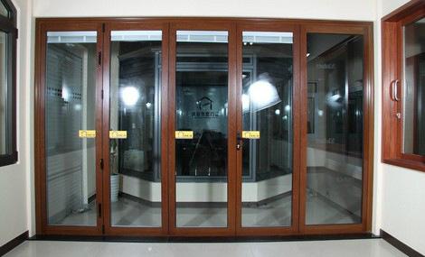 门窗建材市场