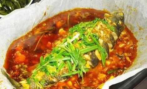 康利地锅鱼