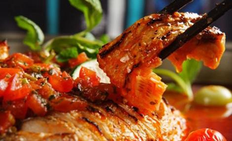 三合渔烤鱼