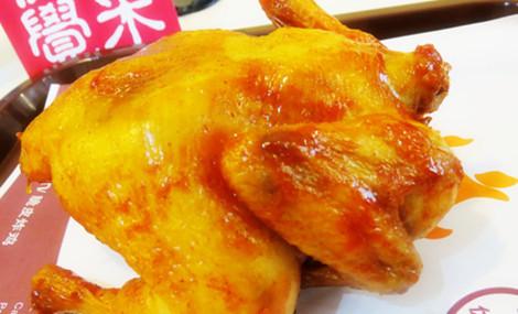 悦美滋炸鸡汉堡(国贸店)