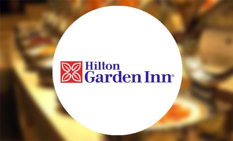 希尔顿花园酒店 - 大图