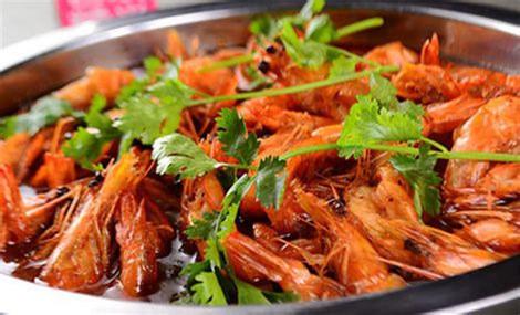 0058香辣虾(新郑店)