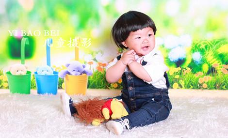艺宝贝儿童摄影(南湖社区店)