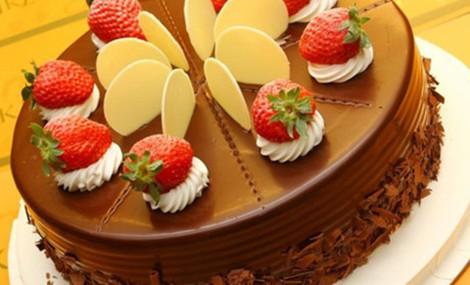 玩味DIY蛋糕烘焙工作室(益友店)